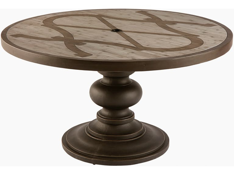 Neo Round Dining Table – Coastal Chic Home Furnishings Inside Best And Newest Neo Round Dining Tables (View 18 of 20)