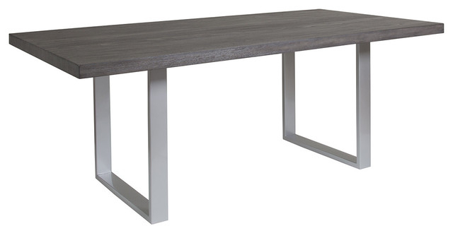 Newest Contemporary Rectangular Dining Tables In Cadence Rectangular Dining Table (View 20 of 20)