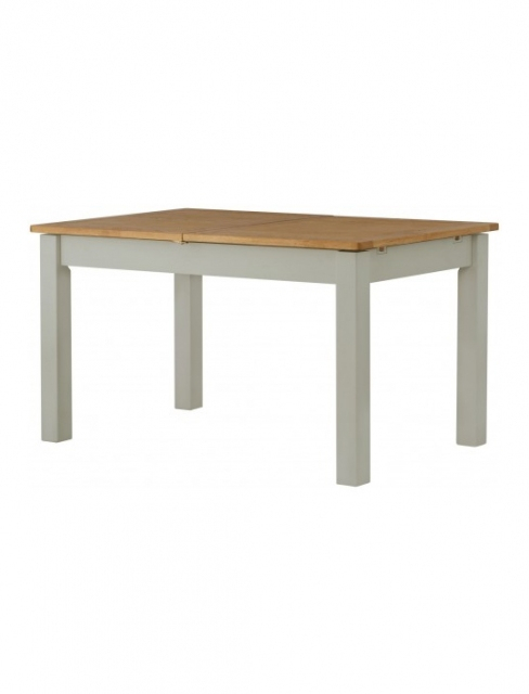 Newlyn Extending Dining Table (120Cm – 200Cm) Pertaining To Latest Rectangular Dining Tables (View 11 of 20)