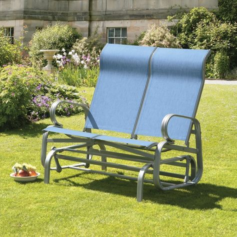Pinterest In Twin Seat Glider Benches (View 6 of 20)