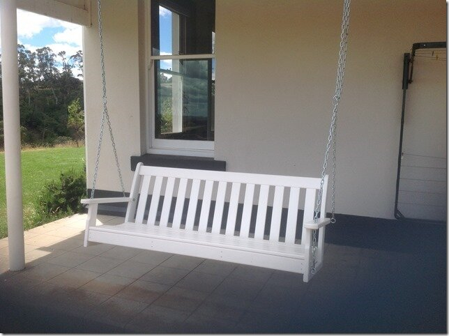 Polywood Outdoor Furniture Store With Vineyard Porch Swings (View 12 of 20)
