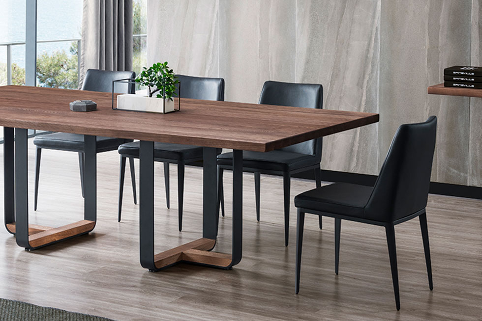 Popular Dakota Dining Table (View 11 of 20)
