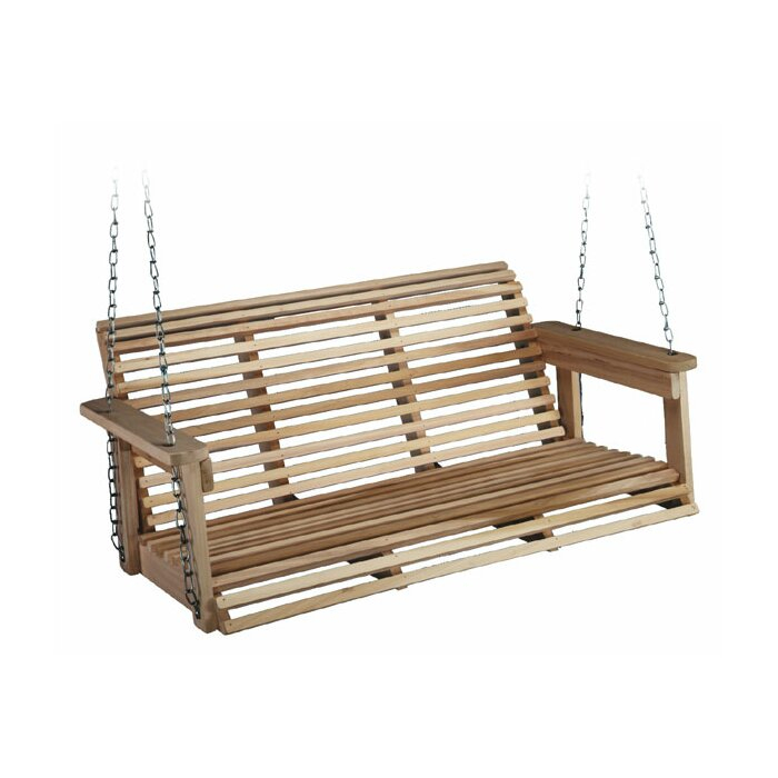 Porch Swing Throughout Lamp Outdoor Porch Swings (View 7 of 20)