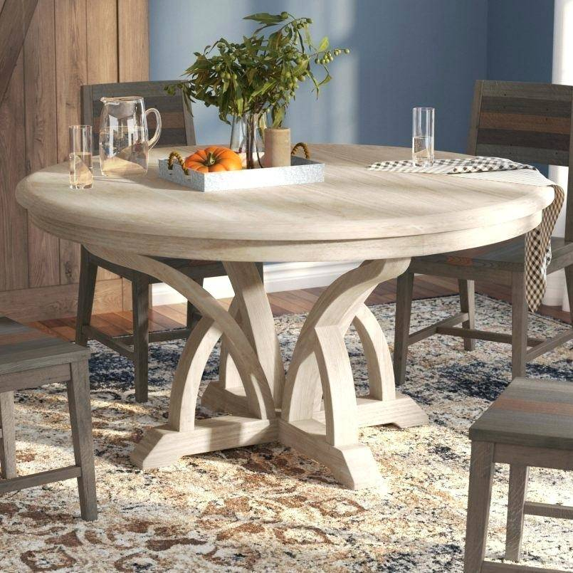Preferred Small Wood Dining Table Round Room Sets Set Contemporary In Solid Wood Circular Dining Tables White (View 4 of 20)