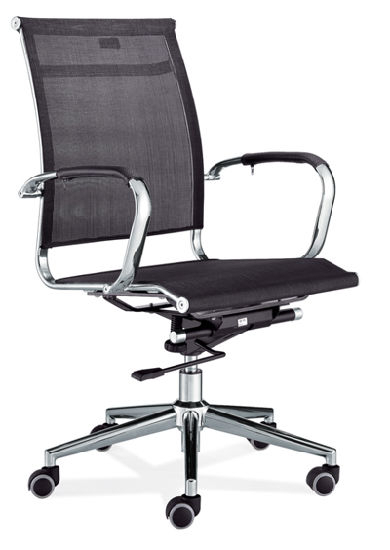 Inspiration about Ray Style Office High Back Mesh Arm Chair, Woven Mesh Manager Chair, Swivel  Office Chair (Fec71B) With Regard To Woven High Back Swivel Chairs (#6 of 20)
