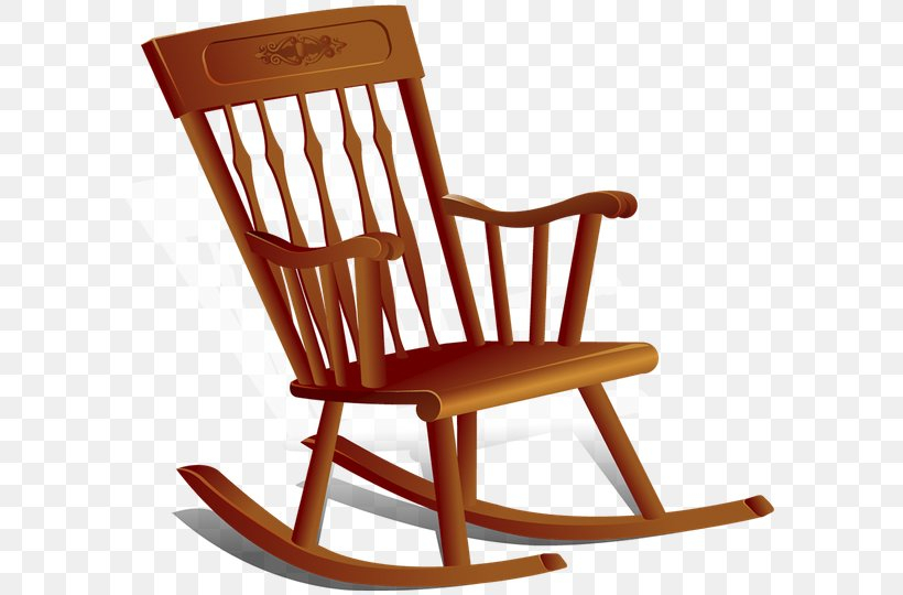 Rocking Chairs Garden Furniture Glider Clip Art, Png Regarding Rocking Glider Benches With Cushions (View 14 of 20)
