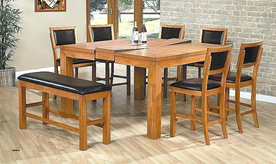 Inspiration about Rustic Pine Small Dining Tables In 2020 Round Pine Dining Table And Chairs Best Room Furniture (#20 of 20)