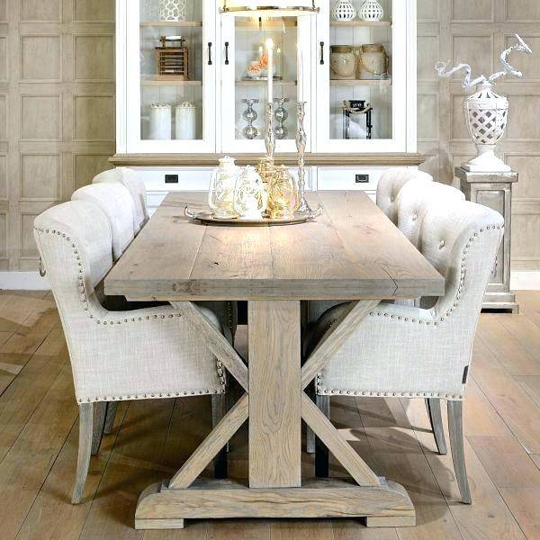 Small Rustic Look Dining Tables In Well Liked Narrow Wood Dining Table Tables For Long Rustic Engaging (View 18 of 20)