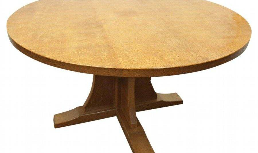 Solid Wood Circular Dining Tables White Intended For Recent Solid Wood Dining Table And Chairs Circular Dimensions Set (View 10 of 20)