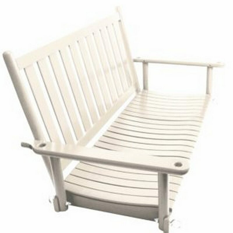 Swanley Porch Swing With Chain Regarding Bristol Porch Swings (View 11 of 20)