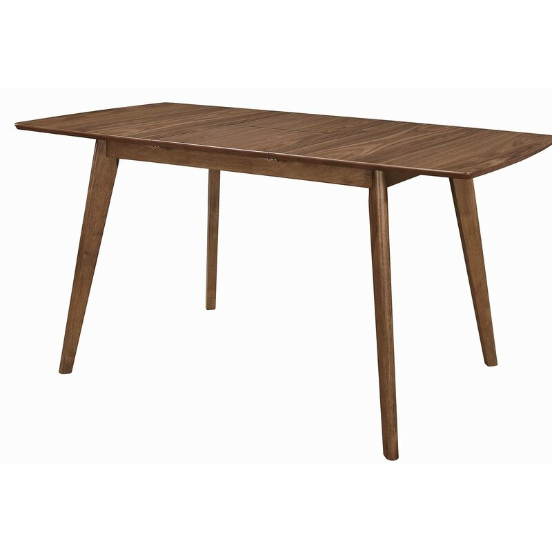 Transitional 4 Seating Drop Leaf Casual Dining Tables In Well Known Fortunato Drop Leaf Dining Table (View 14 of 20)