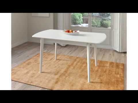 Trendy Contemporary 4 Seating Oblong Dining Tables With Corliving Dillon Contemporary 4 Seating Oblong Dining Table En (#19 of 20)