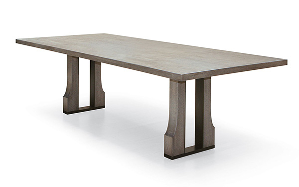 Troscan Design Within Rectangular Dining Tables (#20 of 20)