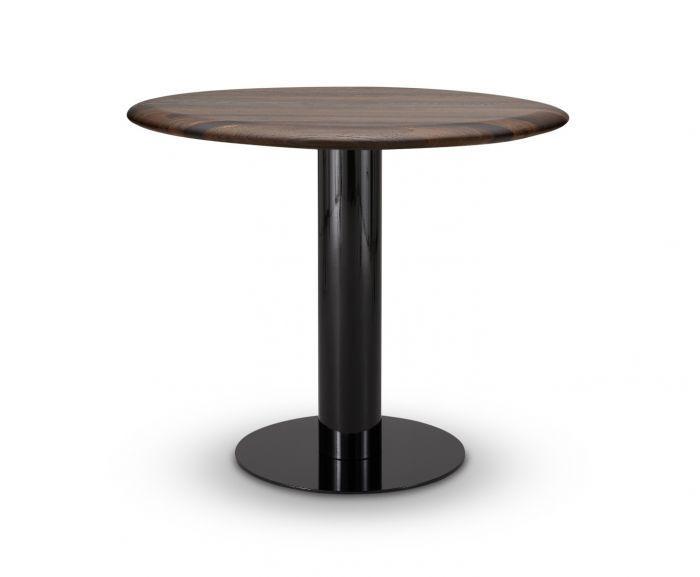 Popular Photo of Fumed Oak Dining Tables