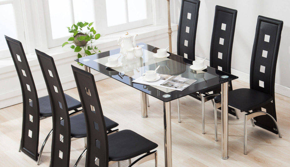 Inspiration about Unfinished Drop Leaf Casual Dining Tables Regarding Most Popular Scenic High Top Dining Room Table Round Glass Extendable (#17 of 20)