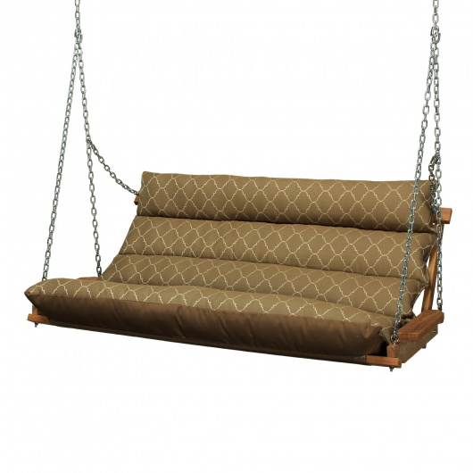 Welcome To Hatteras Hammocks With Regard To Deluxe Cushion Sunbrella Porch Swings (#20 of 20)