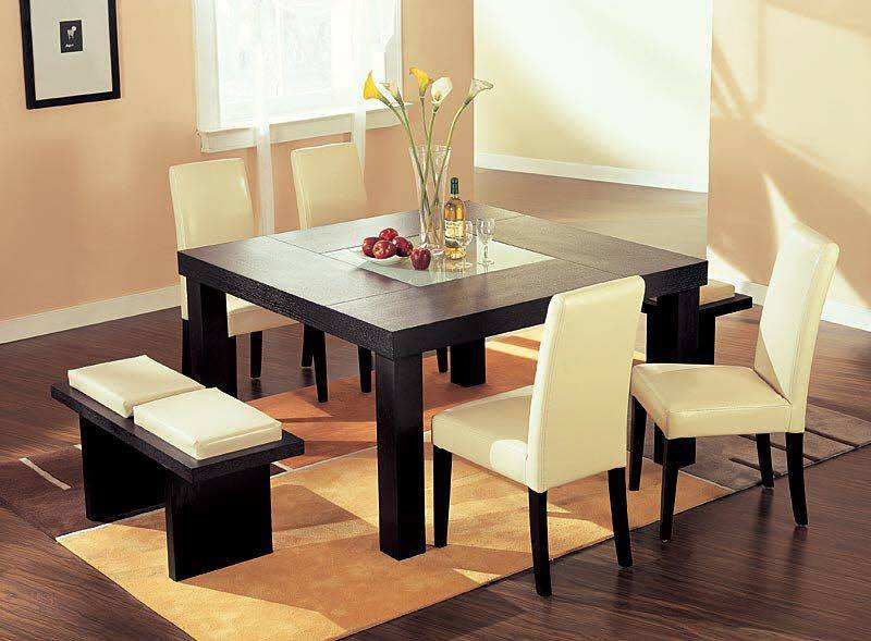 Widely Used Medium Elegant Dining Tables Intended For Fascinating Small Dining Table Decorating Ideas Round (#20 of 20)