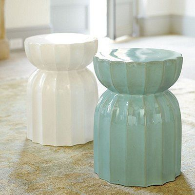 Bathroom Seating: Try A Garden Stool | Garden Stool, Living Throughout Ceramic Garden Stools (View 15 of 20)
