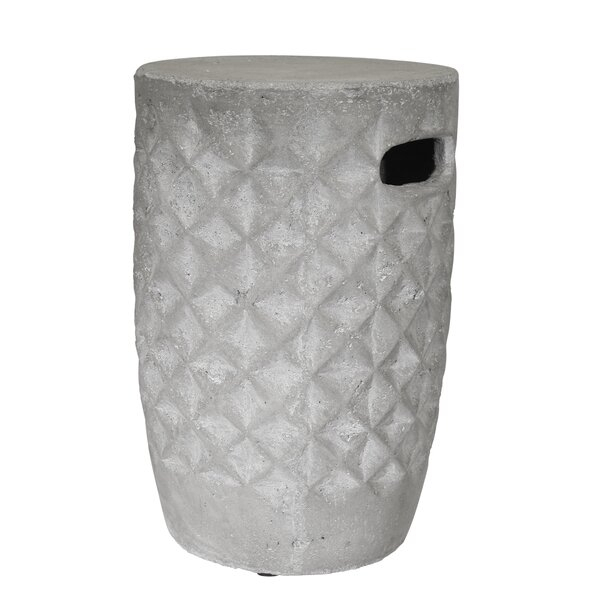 Popular Photo of Fifi Ceramic Garden Stools