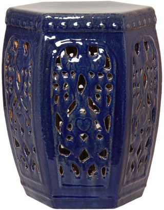 Garden Stools | Shop The World's Largest Collection Of In Fifi Ceramic Garden Stools (View 13 of 20)