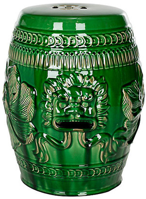 Green Garden Stool | Shop The World's Largest Collection Of In Bracey Garden Stools (View 17 of 20)