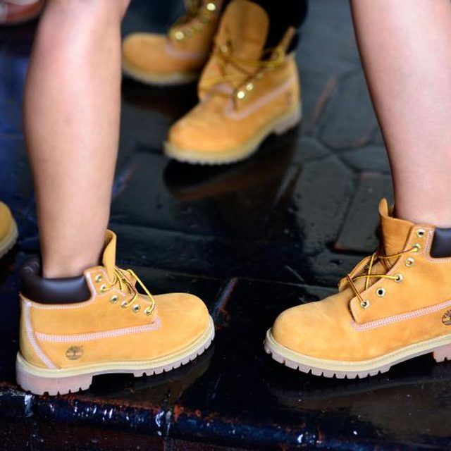 How To Clean Timberland Boots With Household Materials Pertaining To Lucille Timberland Wooden Garden Benches (View 14 of 20)
