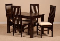 """Inspiration about 2020 Mccrimmon 36'' Mango Solid Wood Dining Tables In 24 Best 36"""" X 24"""" X 40""""h Images (#17 of 20)"""