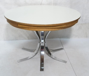Inspiration about 28'' Pedestal Dining Tables For Most Current Lot Art (#4 of 20)