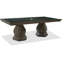Double Intended For Newest Sevinc Pedestal Dining Tables (View 12 of 20)