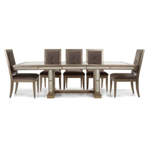 Extendable Dining Table Throughout Most Up To Date Yaqub 39'' Dining Tables (View 12 of 20)