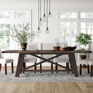 Inspiration about Farmhouse Dining Tables (#18 of 20)
