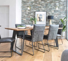 Most Recent Yaqub 39'' Dining Tables Inside Dining Table – Keens Furniture (View 5 of 20)