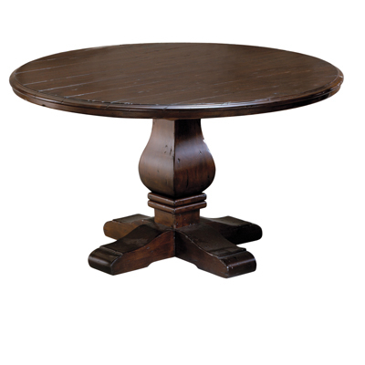 Preferred Jazmin Pedestal Dining Tables Within Pedestal Table (View 3 of 20)