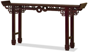 """Recent 72"""" L Breakroom Tables And Chair Set With China Furniture Online Rosewood Asian Altar Table, 72 Inch (View 13 of 20)"""