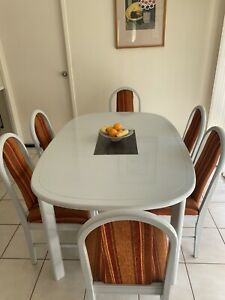 Trendy Australian Made Tas Oak Timber 2pac Extender Dinning Table With Regard To Yaqub 39'' Dining Tables (View 6 of 20)