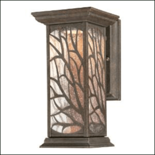 19 Different Types Of Outdoor Wall Lighting (complete In Caroline Outdoor Wall Lanterns (View 20 of 20)