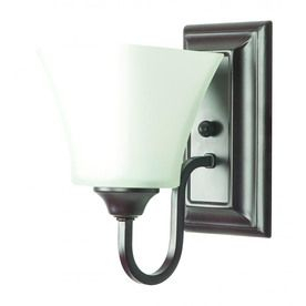 $26 ~ Undefined Ashton 5 In W 1 Light Oil Bronze Candle Inside Verne Oil Rubbed Bronze Beveled Glass Outdoor Wall Lanterns (View 18 of 20)