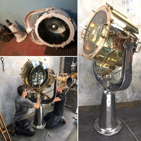 27 Loomlight Projects Ideas   Industrial Lighting Inside Tilley Olde Bronze Water Glass Outdoor Wall Lanterns (View 11 of 20)