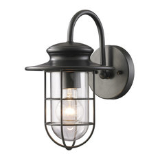 50 Most Popular Dusk To Dawn Outdoor Wall Lights And Inside Ballina Matte Black Outdoor Wall Lanterns With Dusk To Dawn (View 19 of 20)