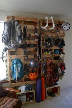77 Best Outdoor Gear Storage Images | Outdoor Gear Regarding Journey Outdoor Wall Lanterns (View 13 of 20)