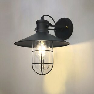 Barn Light Dusk To Dawn Outdoor Lights You'll Love In 2021 Regarding Gunnora Outdoor Barn Lights With Dusk To Dawn (View 2 of 20)