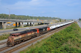 Bcol 4614 Leading Tanktrain Loads | I Knew That Cn X401 With Turcot Wall Lanterns (View 10 of 11)