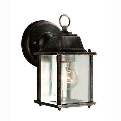 Popular Photo of Meunier Glass Outdoor Wall Lanterns