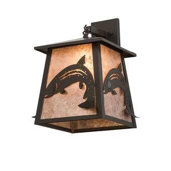 Belleair Bluffs Outdoor Barn Light (with Images) | Outdoor For Arryonna Outdoor Barn Lights (View 17 of 20)