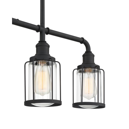 Popular Photo of Ainsworth Earth Black Outdoor Wall Lanterns