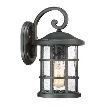 Popular Photo of Ciotti Black Outdoor Wall Lanterns