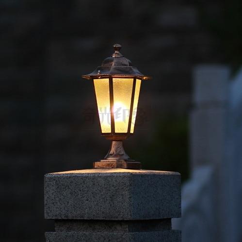 Popular Photo of Roden Black 3 Bulb Outdoor Wall Lanterns