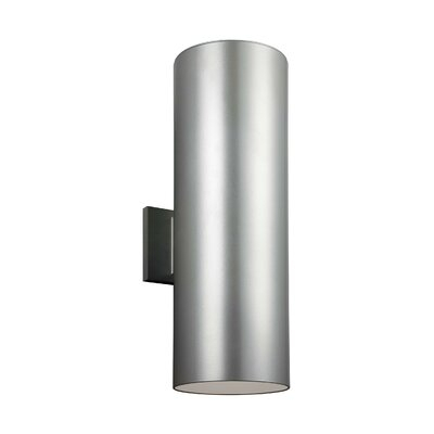 Dylan Outdoor Armed Sconce & Reviews   Allmodern Intended For Dedmon Outdoor Armed Sconces (View 5 of 20)
