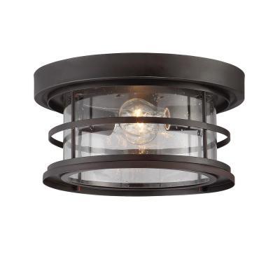 Filament Design Black 2 Light Outdoor Hanging Ceiling In Needham Dark Bronze Seeded Glass Outdoor Lights (View 18 of 20)