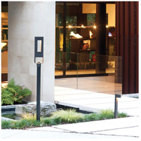 Hinkley 1649bz Atlantis 2 Light 24 Inch Bronze Outdoor Regarding Feuerstein Black 16'' H Outdoor Wall Lanterns (View 16 of 20)